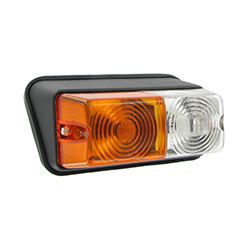 Front Combination Lights