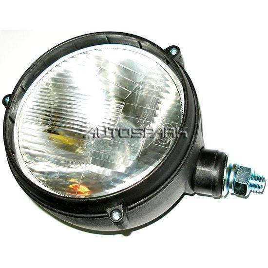 Garden Tractor Headlight : Tractor headlights pictures to pin on pinterest daddy