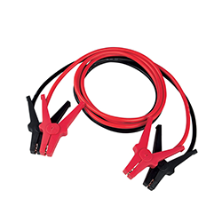 Charging clips and Booster cables