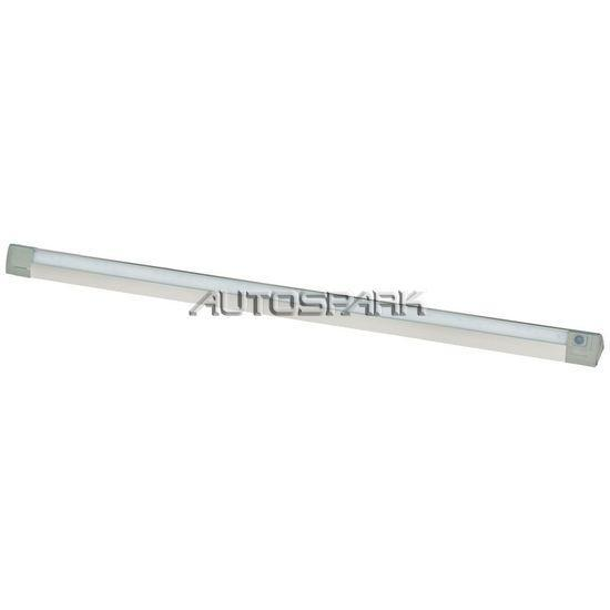 40060323 Proplast Led Lamp Pro Wall With Motion Sensor