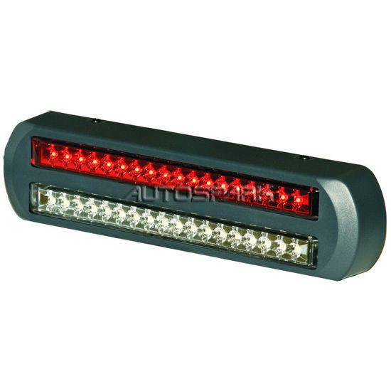 PROPLAST, LED Rear Combination Lamp PRO-2 12