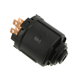 Ignition Switch Contacts