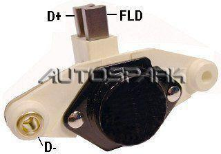 Monark 12v Solenoid Valve for Bosch Ve Diesel Distributor Injection Pump
